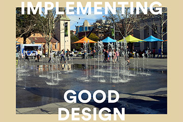 Implementing good design