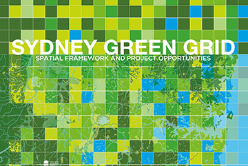 Sydney Green Grid PDF cover.